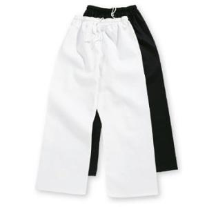 Century Student Karate Pants with Elastic Waistband